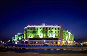 Al Bustan Centre &amp; Residence