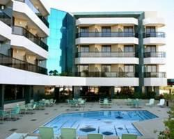 Aquarios Praia Hotel