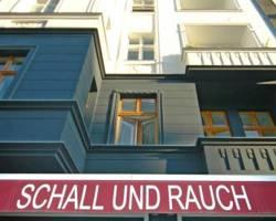 Schall und Rauch Stadthotel