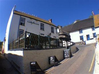 Cadgwith Cove Inn