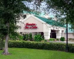 Photo of Hampton Inn & Suites Tampa - North