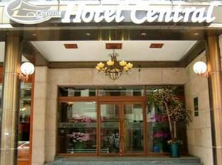 Photo of Central Hotel Suwon
