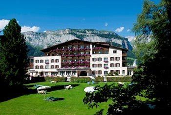 Photo of Adula Hotel Flims
