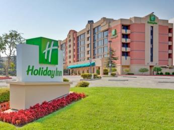 Holiday Inn Select Diamond Bar