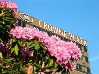 Photo of Crowne Plaza Danbury