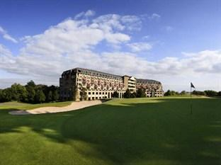 Photo of The Manor House at Celtic Manor Newport