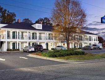 Photo of Jameson Inn - Eufaula