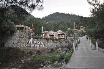 Photo of Amos Boutique Villa Hotel Turunc