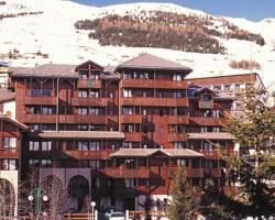 Photo of RESIDENCE LAGRANGE CLASSIC ANDROMEDE Les Deux-Alpes