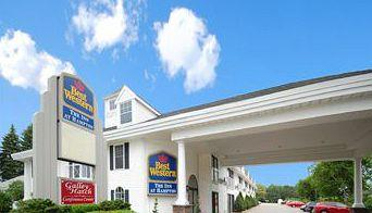 BEST WESTERN PLUS Inn At Hampton