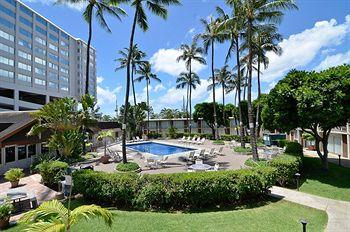 Photo of Best Western the Plaza Hotel Honolulu