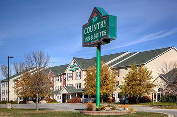 ‪Country Inn & Suites Mason City‬
