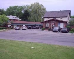 Photo of Falls Motel Niagara Falls