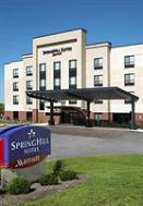 ‪SpringHill Suites St. Louis Airport/Earth City‬
