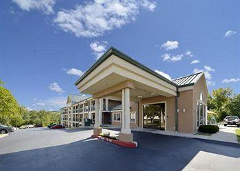 Photo of Econo Lodge Branson