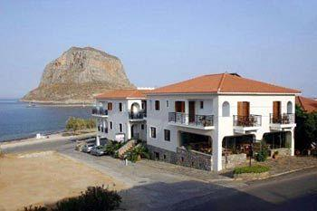 Photo of Hotel Pramataris Monemvasia