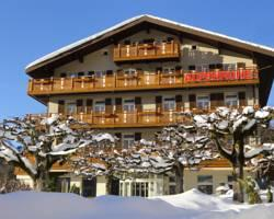 Alpenruhe Kulm Hotel