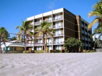 Photo of Lauderdale Beachside Hotel Fort Lauderdale