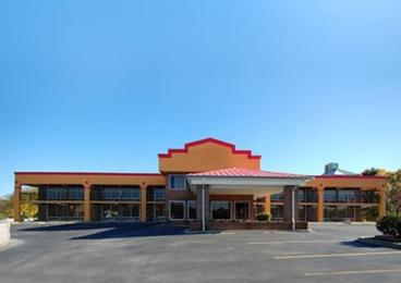 Photo of Econo Lodge Sweetwater