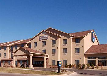 Comfort Inn & Suites Clovis