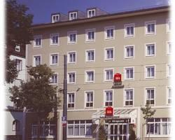Ibis Augsburg Koenigsplatz
