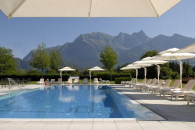 ‪Grand Resort Bad Ragaz‬