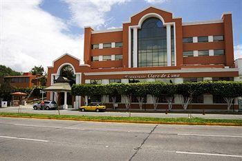 Photo of Hotel Country Plaza Guadalajara