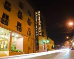 Capitolina City Chic Hotel