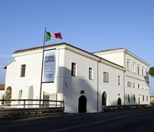 Photo of Foro Appio Hotel Mansio Latina