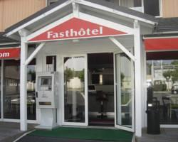 Fasthotel Albi