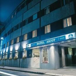 BEST WESTERN Hotel Ascot