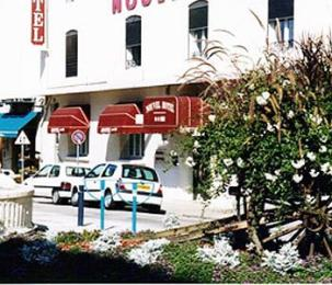Photo of Nouvel Hotel Lons-le-Saunier