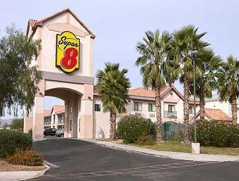 Super 8 Tucson/Grant Road Area