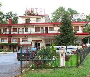 Nafsika Hotel