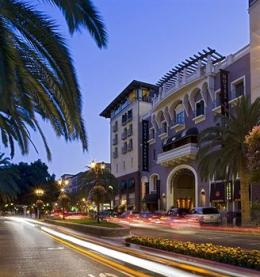 Photo of Hotel Valencia - Santana Row San Jose