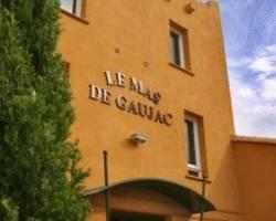Le Mas de Gaujac Hotel-Restaurant