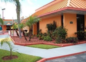 Howard Johnson Hotel Kissimmee