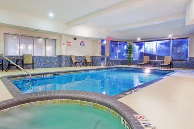 ‪Holiday Inn Express Hotel & Suites Atlanta - Conyers‬