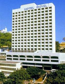 Royal Macau Hotel