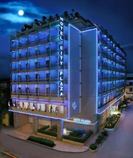 Hotel City Plaza Athens