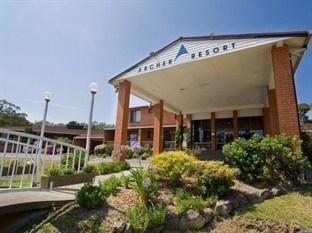Photo of Archer Resort Hotel Motel Nowra