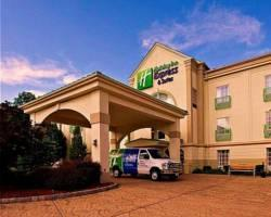 Holiday Inn Express Hotel & Suites MOUNT ARLINGTON