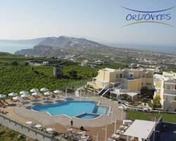 Orizontes Hotel & Villas
