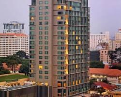 Photo of Intercontinental Asiana Saigon Ho Chi Minh City