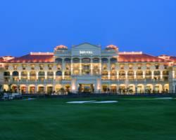 Sofitel Zhongshan Golf Resort Nanjing