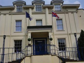 Photo of BEST WESTERN Banbury House Hotel