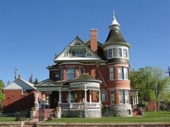 Ferris Mansion Bed and Breakfast