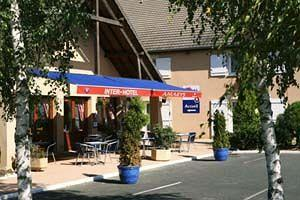 Photo of Amarys Inter-Hotel Chateauroux