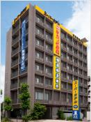 Super Hotel Nara Shinomiyaekimae