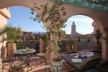 Riad Catalina